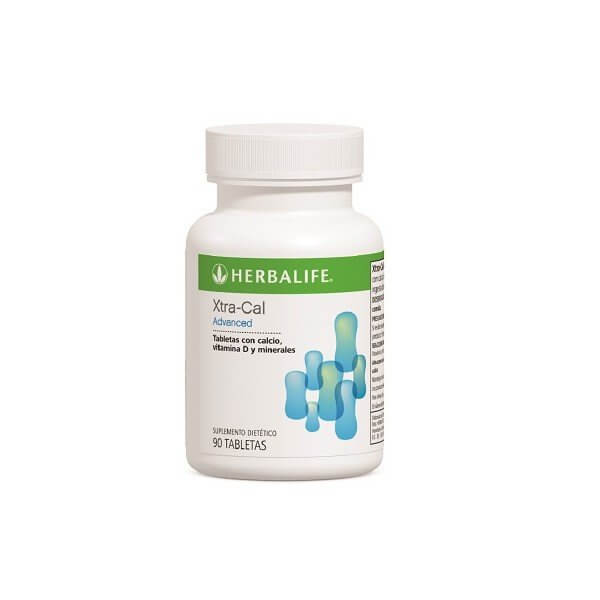 Xtra-Cal Advance Herbalife